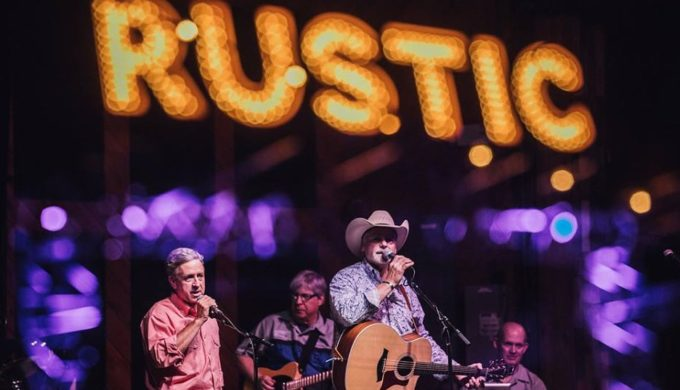 Partially-Owned by Pat Green, The Rustic is Coming to The Rim in the Texas Hill Country