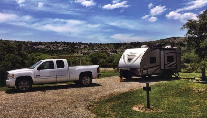 5 Texas RV Campgrounds Accommodating All Levels of Interest
