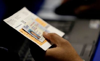 DPS Offering No-Cost Driver's License & ID Replacement in Harvey-Stricken Counties