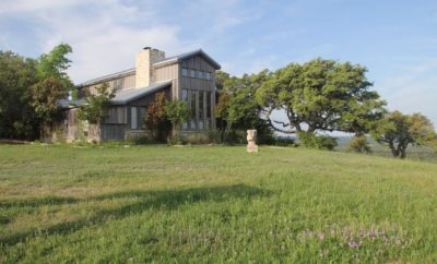 Former LBJ Texas Hill Country Ranch Now on the Market