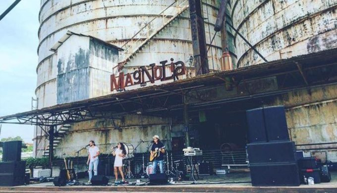 Silobration Scheduled for Waco's Magnolia Market 3-Year Anniversary