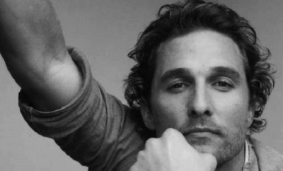 Star Alongside Matthew McConaughey: Quite Possibly A Dream Come True