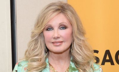 Actress Morgan Fairchild Breathes New Life into 'Days of Our Lives' Character