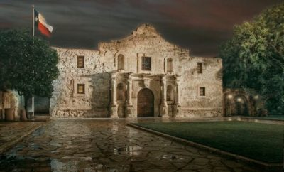 New Virtual Reality Alamo App Will Bring Texas Hill Country History to Life