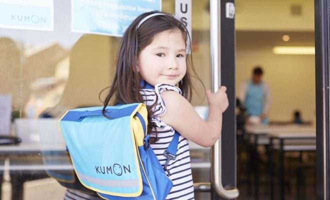 Kumon Franchise Opens its First Math and Reading Center in Amarillo