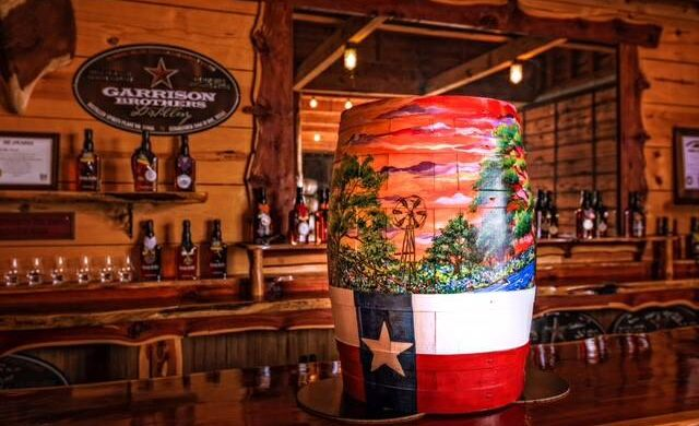 Spend Some Time in This 'Hye'-Class Texas Hill Country Town