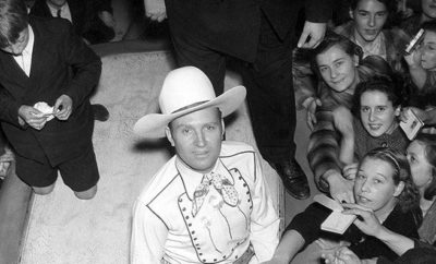 The Life and Legacy of Gene Autry: The Singing Cowboy & True Country Gentleman