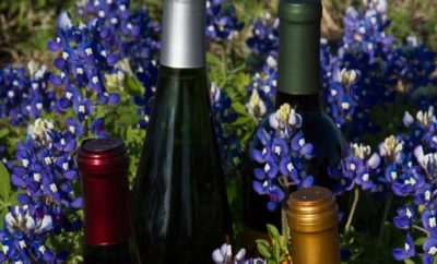 Bluebonnet Wine & Cheese Trail