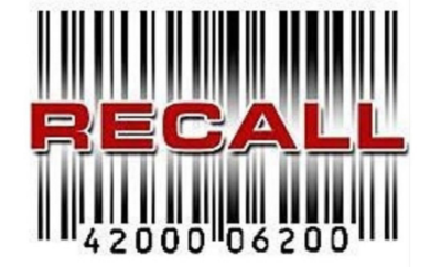 Nationwide Recall of Rawhide Dog Chews Issued by United Pet Group