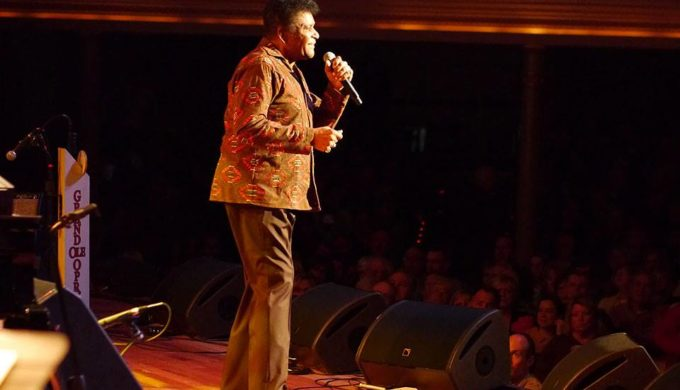 Charlie Pride Releases New Album to Critical Acclaim Marking 51 Solid Years in Country Music