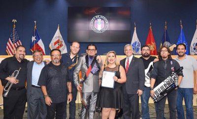Selena Tribute Act Bidi Bidi Banda Features Austin City Employees