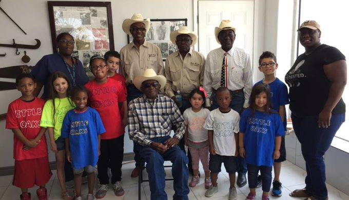 Black Cowboy Museum in Rosenburg Shares Rich Texas State History