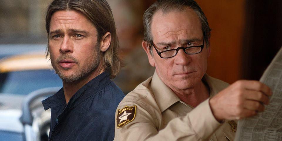 Tommy Lee Jones Brad Pitt To Star In Futuristic Sci Fi Drama