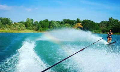 Texas Has Close to 200 Man-Made Lakes: These 3 Were Your Top Picks for Summertime Fun