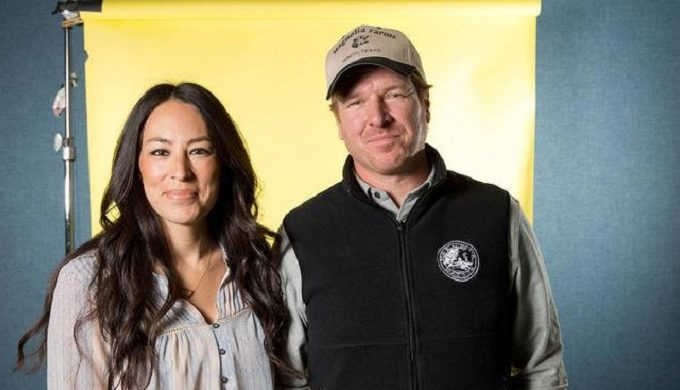 Chip & Joanna Gaines Reveal New Restaurant to be Named 'Magnolia Table'