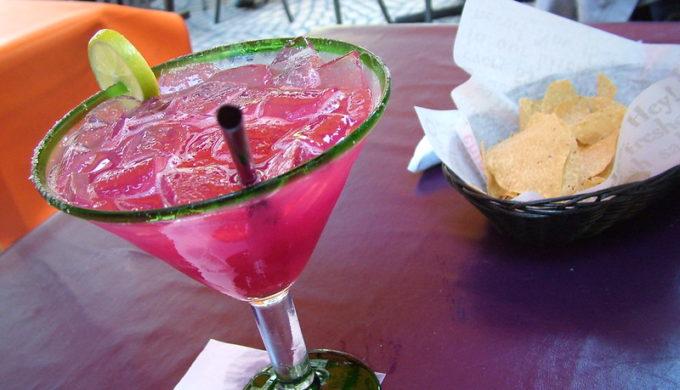 It's a Texas Cowboy Margarita, Y'all