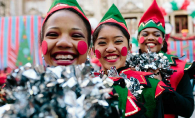 Dallas Holiday Parade Scheduled for December 2: New Name, Bigger and Better