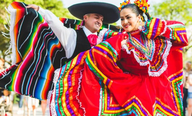 Fiesta San Antonio – Celebrating the City's 300th Anniversary