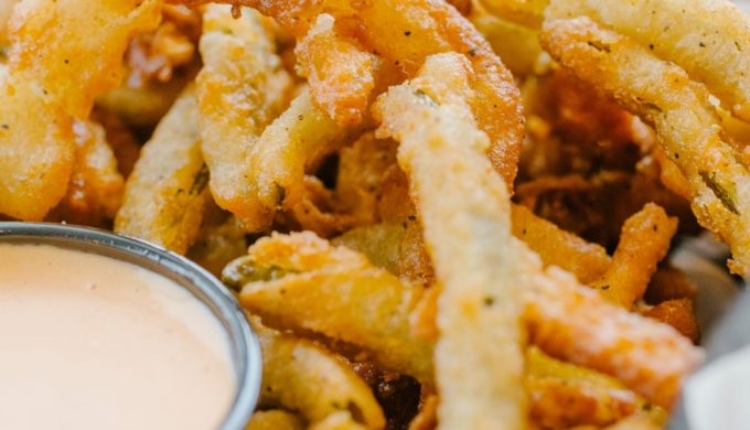 Texas Toothpicks Are the Appetizer You Never Knew You Would Love So Much
