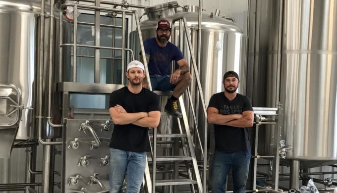 New Texas Hill Country Brew Pub Coming This Fall with a 'Supernatural' Twist