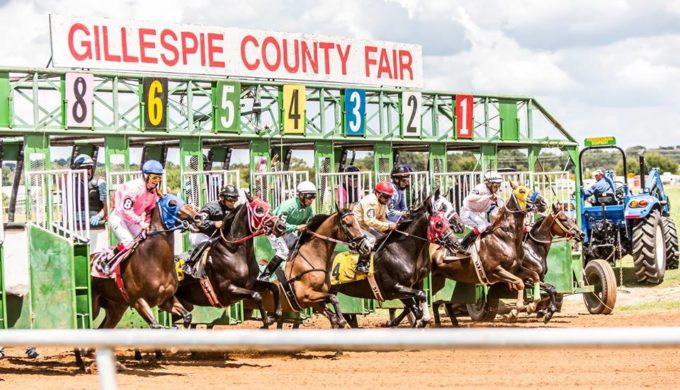 'Oldest Continuous County Fair in Texas' Promises Good Country Family Fun
