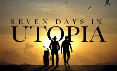 'Seven Days in Utopia': Stunning Texas Hill Country Scenery and a Power-Packed Cast