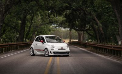 Texas Twisted Sisters Fiat Road Trip is a Hill Country Dream Come True