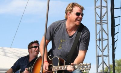 Pat Green Speckles Your Spring and Summer Playlists With Great Texas Tunes
