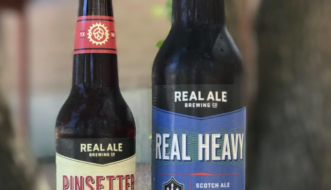 Real Ale Contest Winners