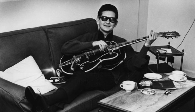 The Legendary Roy Orbison is Now Touring as a Hologram: Concerts Coming to Texas