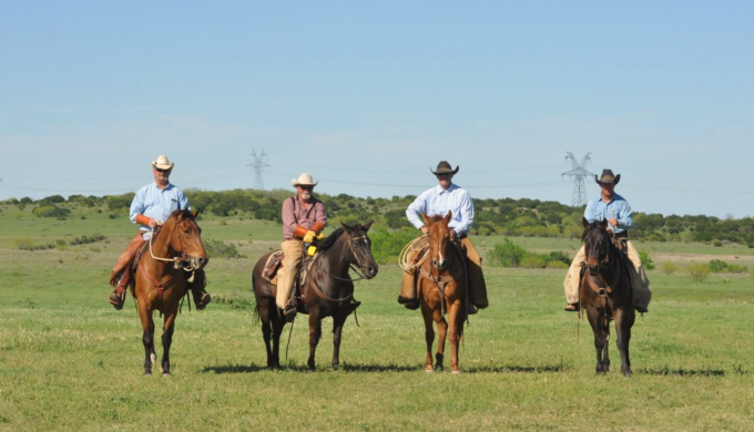 Wagon Wheel Ranch: A Ranching Opportunity of a Lifetime in the Texas Hill Country