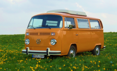 Texas Hill Country Man Loses Volkswagen Bus Somewhere in BC…in Canada