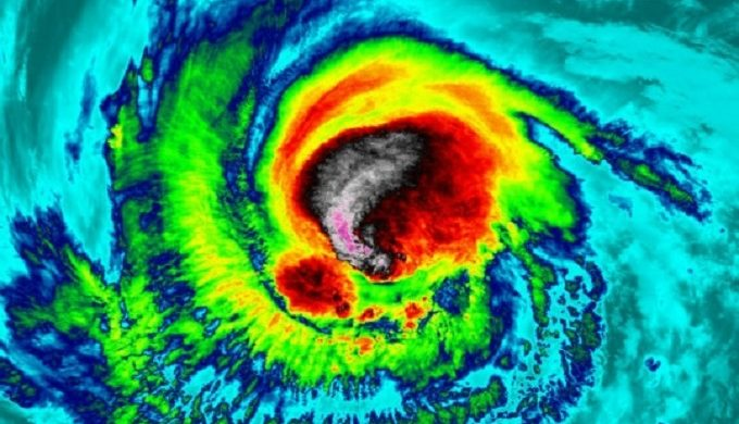 4 Names Retired from Tropical Storm Name List. 2018 Expected to be Above-Normal