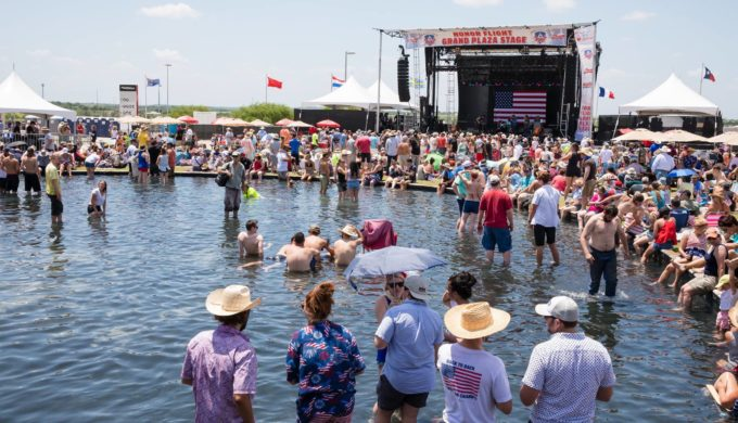 Willie Nelson's 4th of July Picnic Celebrates Country Music and Community