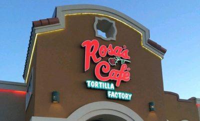 Rosa's Cafe