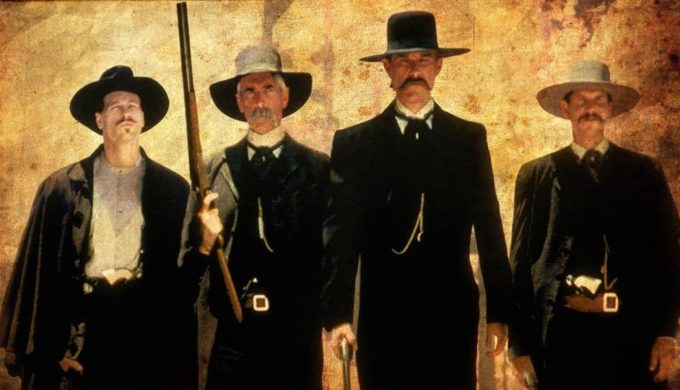 Debate: Which is Better? 'Lonesome Dove' or 'Tombstone'…