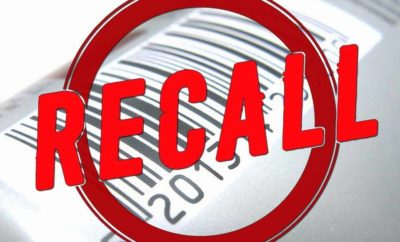 Recall Alert: H-E-B Diced Chicken Thighs Containing Wheat