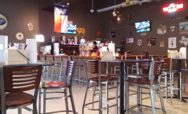 Head To Bulverde And Pull Up A Chair At Front Porch Bar And Grill