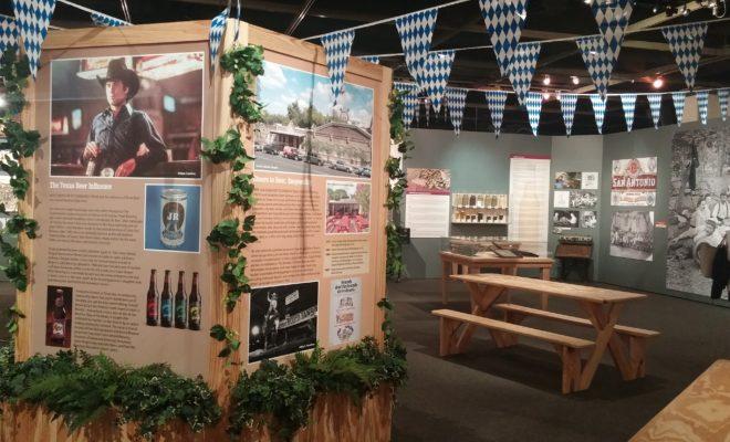 Texas beer history