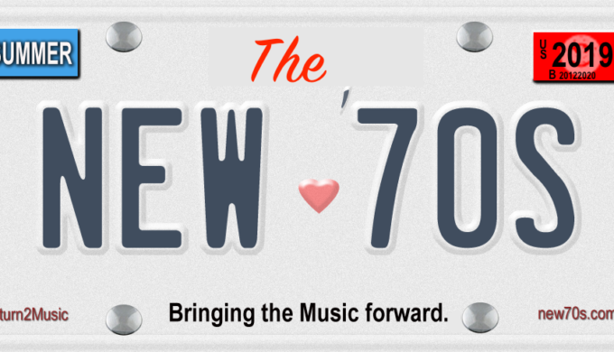 New '70s: The Music We Grew Up With but With a Modern Twist