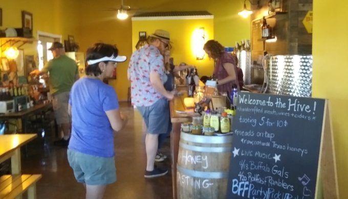 Feeling the Need for Mead? La Grange's Rohan Meadry Has You Covered!