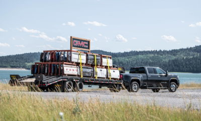 Stronger and Bolder: A Look at the 2020 GMC Sierra Heavy-Duty Trucks
