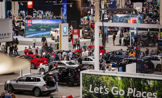 2021 Houston Auto Show (HAS) Moves to May 19-23