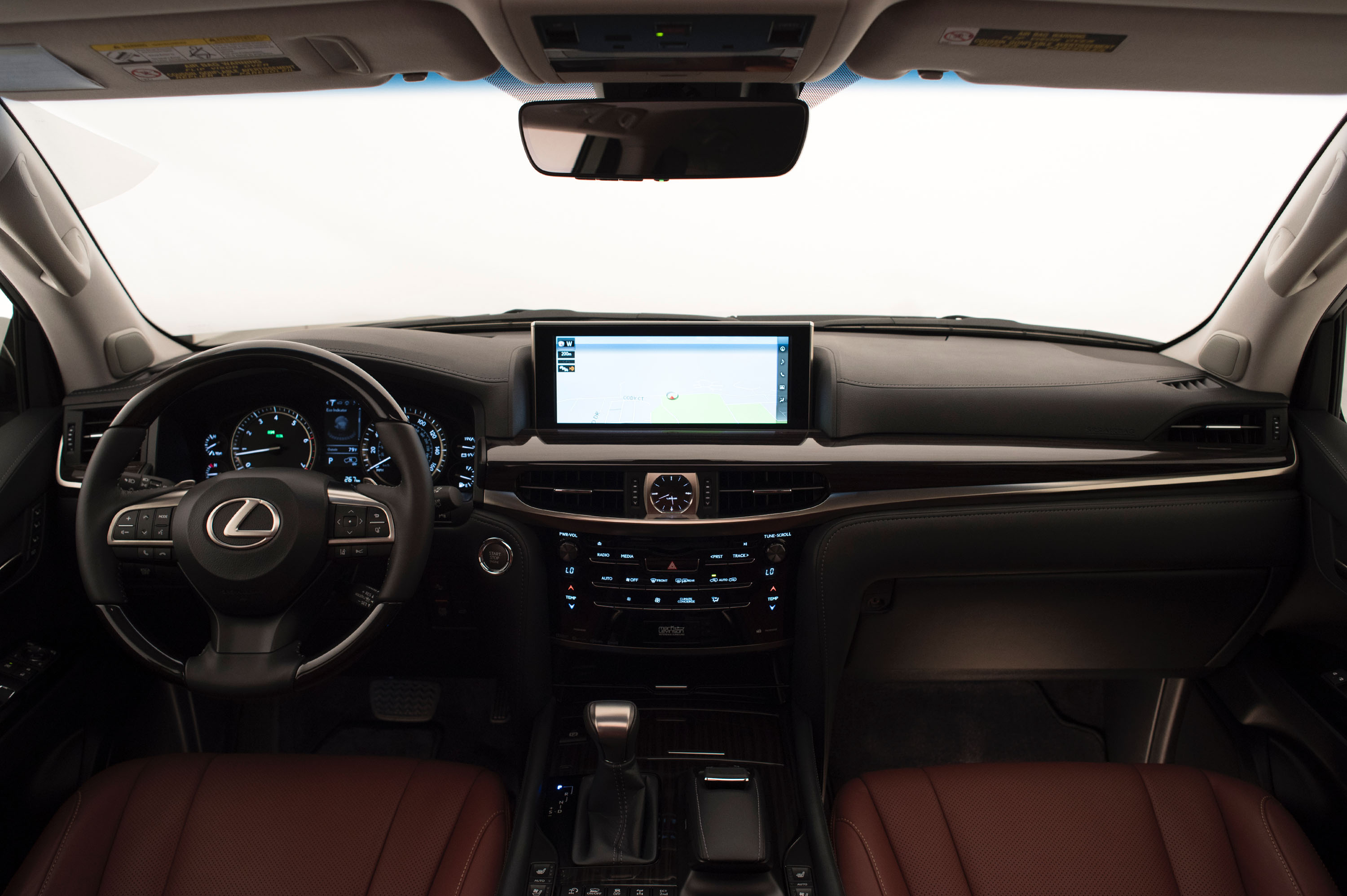 2020 Lexus Lx 570 Suv Experience An Amazing Car Texas Hill Country
