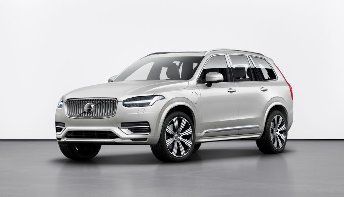 2021 Volvo XC 90: Economical, Stylish, Beautiful, Sculptured SUV