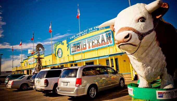10 Famous Texas Landmarks You Must See at Least Once in Your Lifetime
