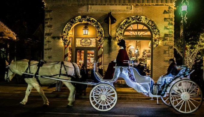 3 Texas Hill Country Holiday Traditions That Could Leave You Wanting More