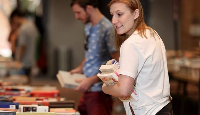 City of Plano to Hold Huge Public Library Book Sale: A Bargain-Hunter's Dream