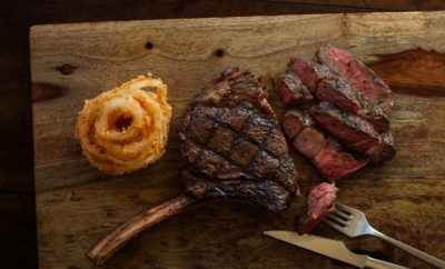 5 Swoon-Worthy Steakhouses to Love in and Around the Texas Hill Country