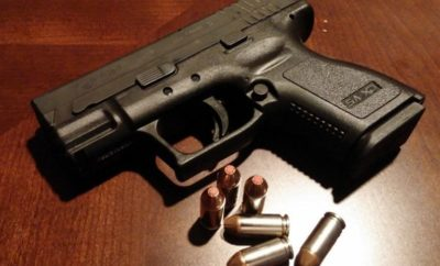 Texas 'Campus Carry' Law Goes Into Effect August 1